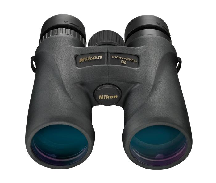 Nikon monarch 5 10x42 binoculars review