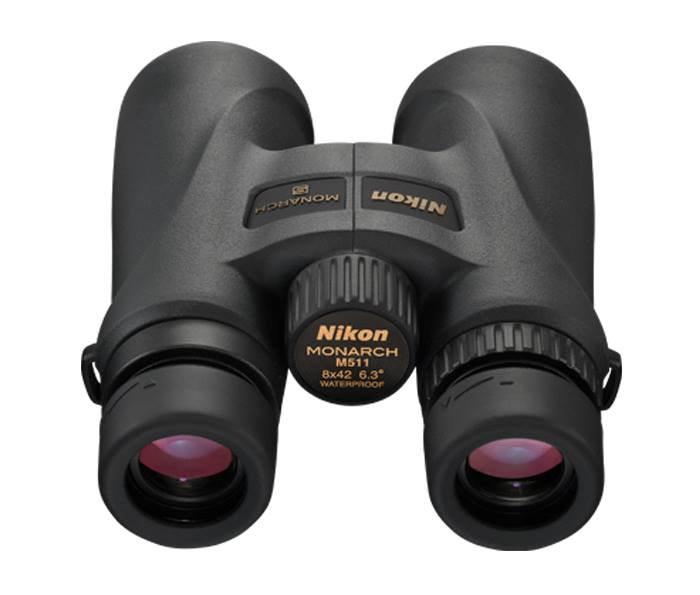 Nikon monarch 5 8x42 binoculars review