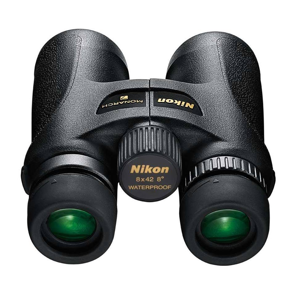 nikon monarch 7 8x42 binoculars review
