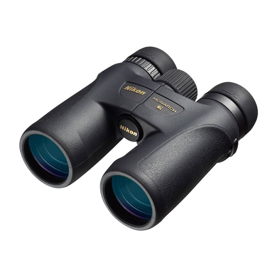 Nikon binoculars with ED glass review