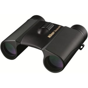 Nikon 8218 Trailblazer 10X25 Hunting Binoculars Review