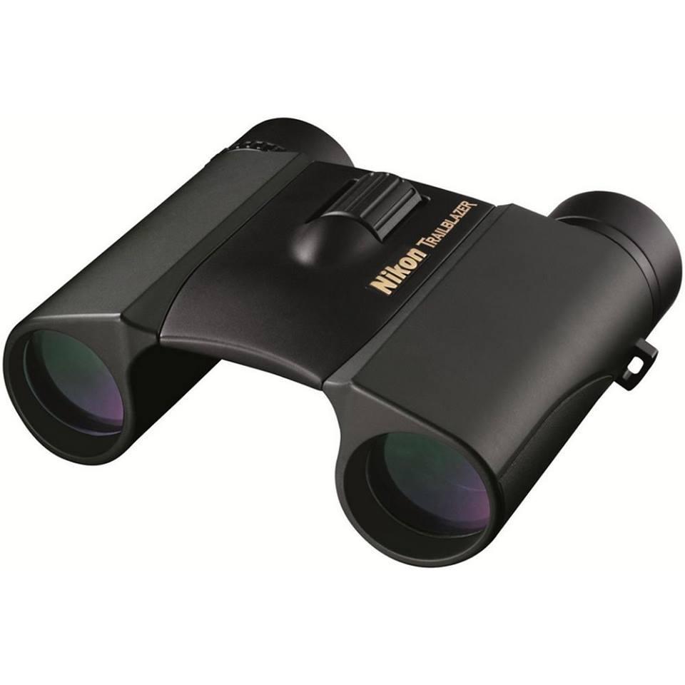 Nikon 8218 Trailblazer 10X25 Hunting Binoculars Review