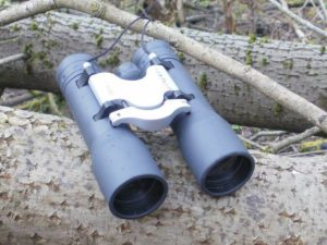 Who makes Barska binoculars