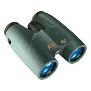 Who makes Cabelas Euro binoculars?