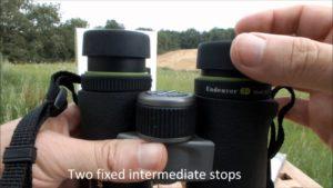 Who makes Vanguard binoculars