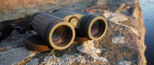 where made famous binocular