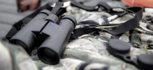 Who makes Zeiss binoculars