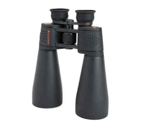 Celestron SkyMaster 25x70 Binoculars Review