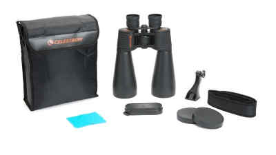 Celestron Skymaster Giant 15x70 Review