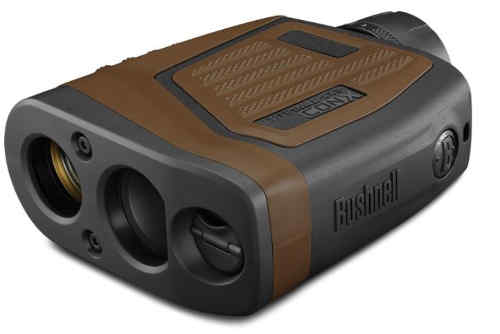Best Rangefinder for Long Range Hunting