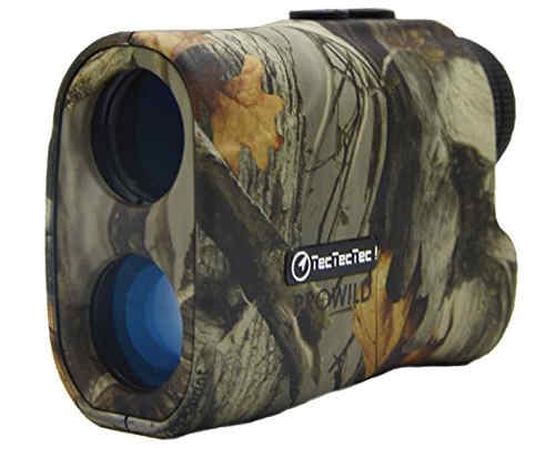 best rated rangefinder for hunting