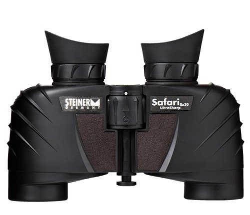 Steiner Safari Ultrasharp 8x30 binoculars review