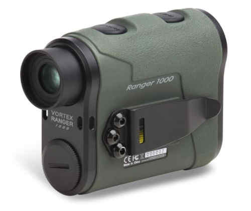 the best rangefinder for hunting