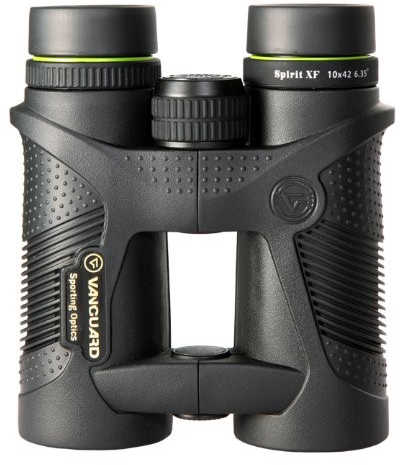 Vanguard Spirit XF 10×42 Binoculars Review