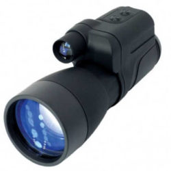 yukon nv 5x60 night vision monocular review