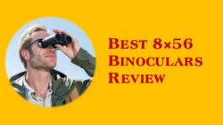 Best 8×56 Binoculars Review