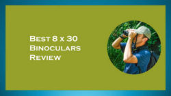 best 8x30 binoculars review