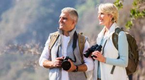 best hiking binoculars