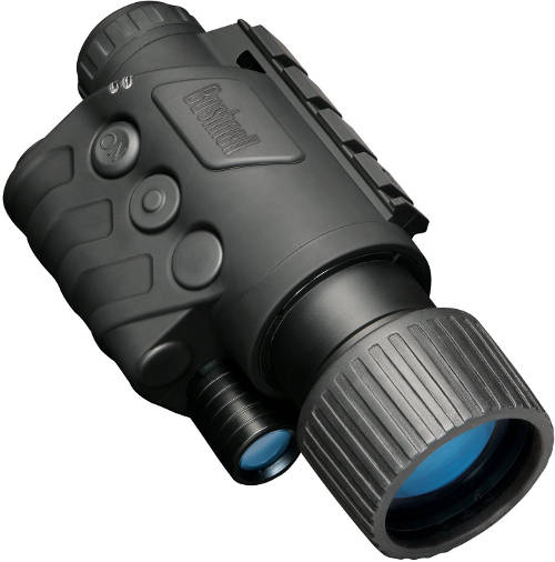 bushnell equinox 6x50 digital nightvision monocular review