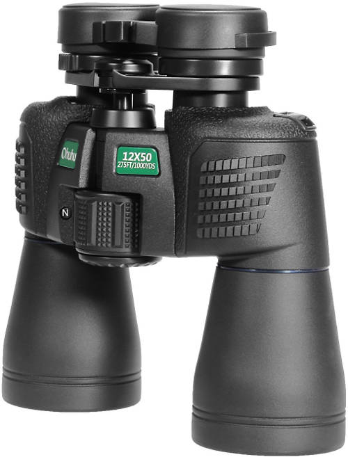 best long-range binoculars for hunting