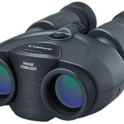 canon 10x30 is ii binoculars review