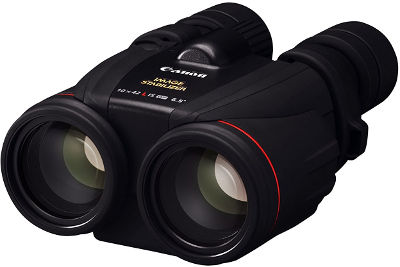 canon 10x42 l image stabilization waterproof binoculars review