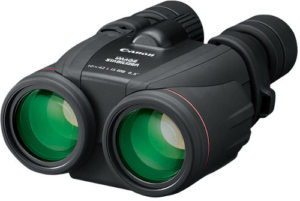 canon 10x42l is wp binoculars review