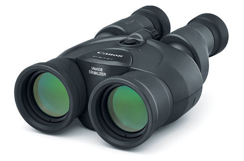 canon 12x36 S I binoculars review
