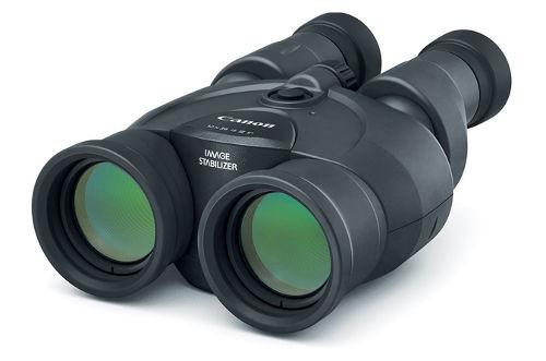 canon 12x36 is iii binoculars review