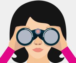 best 10x25 binoculars reviews