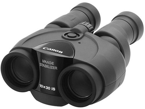 best compact image stabilized binoculars