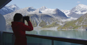 Best Binoculars For an Alaska Cruise