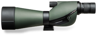 vortex optics diamondback spotting scope review