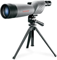 best 1000 yard spotting scope