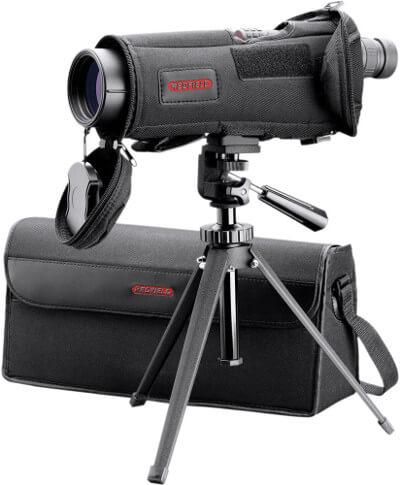 best long range spotting scope for the money