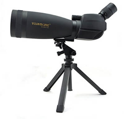 best spotting scope for long distance viewing