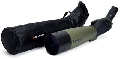 best spotting scope for long range shooting