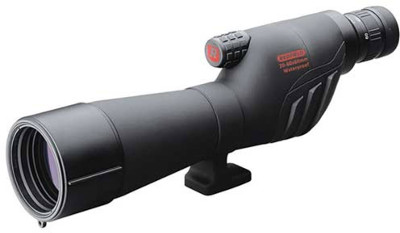 good spotting scope for target shooting
