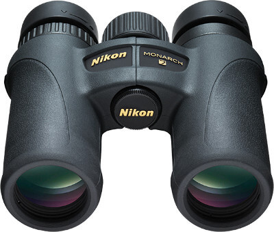 nikon monarch 7 8x30 review
