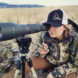 vortex spotting scope review