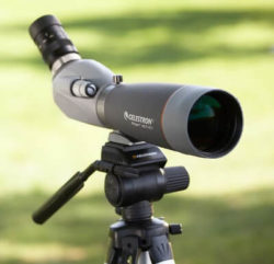 Celestron Spotting Scope Review