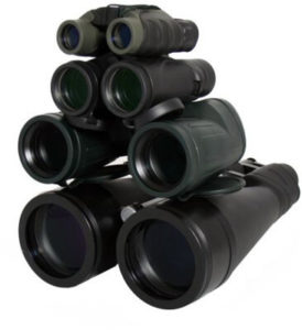 best hunting binoculars under 200