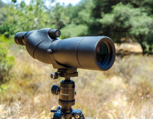 best spotting scope under 200 dollars