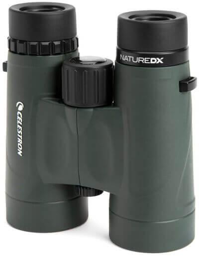 celestron nature best binoculars on the market