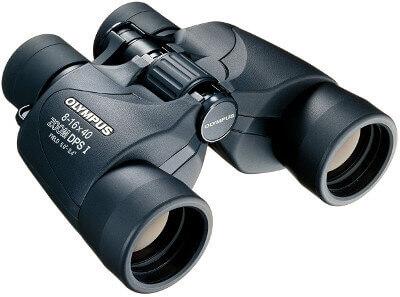 olympus dps best quality binoculars