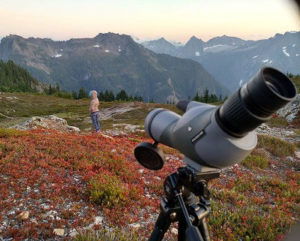 Vortex Razor HD Spotting Scope Review