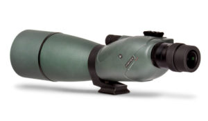 Vortex Viper HD spotting scope angled