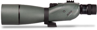 Vortex Viper HD spotting scope straight