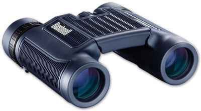 bushnell h2o best small binoculars for hunting
