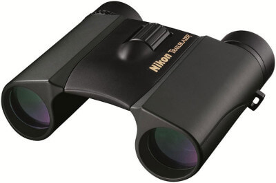 nikon trailblazer best compact binoculars for hunting